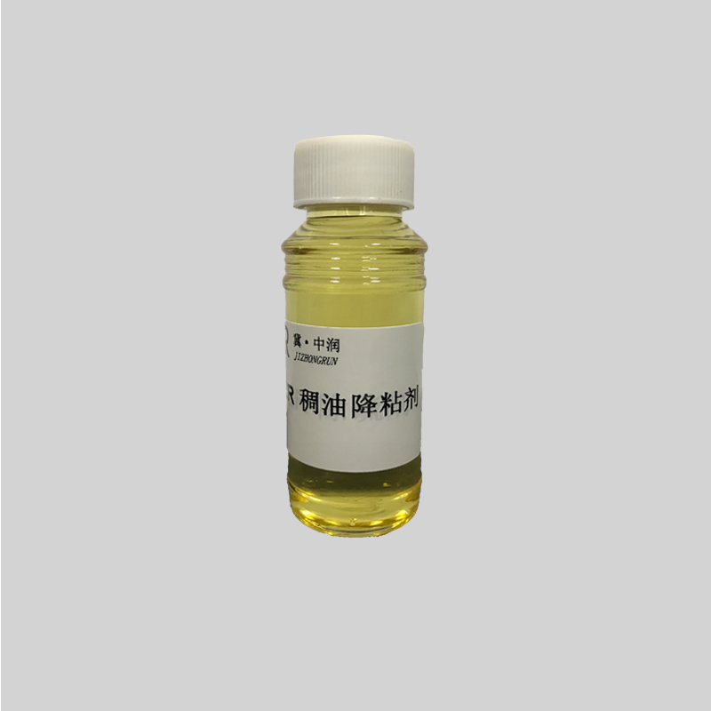 ZR Heavy Oil Viscosity Reduction and Displacement Agent